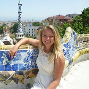 Brianna Prime - Program Coordinator & Partner Liaison