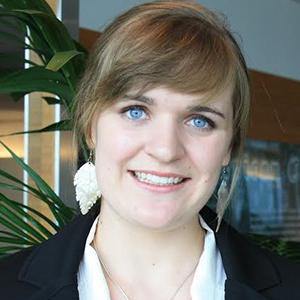 Meg Capshew - Administrator & Volunteer Coordinator