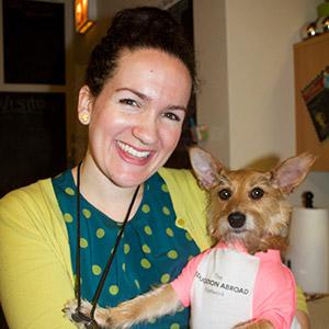 Shannon Deigel - TEAN Assistant Program Manager