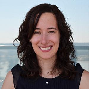 Laura Dochtermann