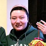 Elisa Shi - Beijing Local Coordinator