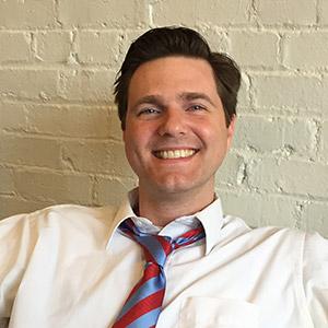 John Benander - Vice President of Development & Creative Director