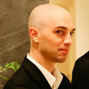 Jonathan Garnier - Internship Consultant