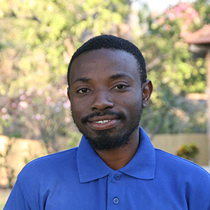 Augustine Kambalikena - Assistant Project Manager