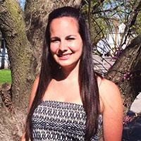 Marissa Sutera - 2013 Program Participant