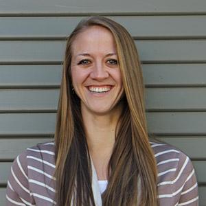 Alison Owens - Academic Coordinator