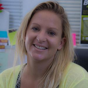 Vanessa Randon - Program Manager