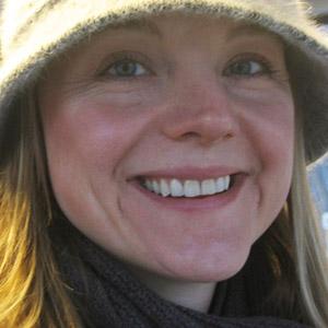 Stephanie Vogel - Director