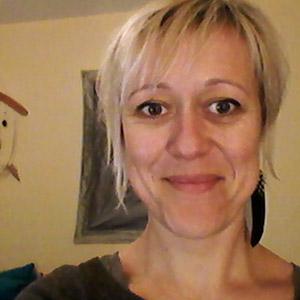 Christelle Thorel - Director of Studies & French Teacher