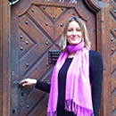 Lenka Vystrcilova - Academic Director, Prague