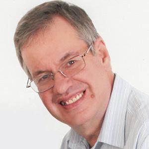 Geoff Whitfield