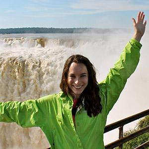 Grace Wolfe - Academic Coordinator