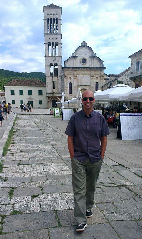 Local in Croatia