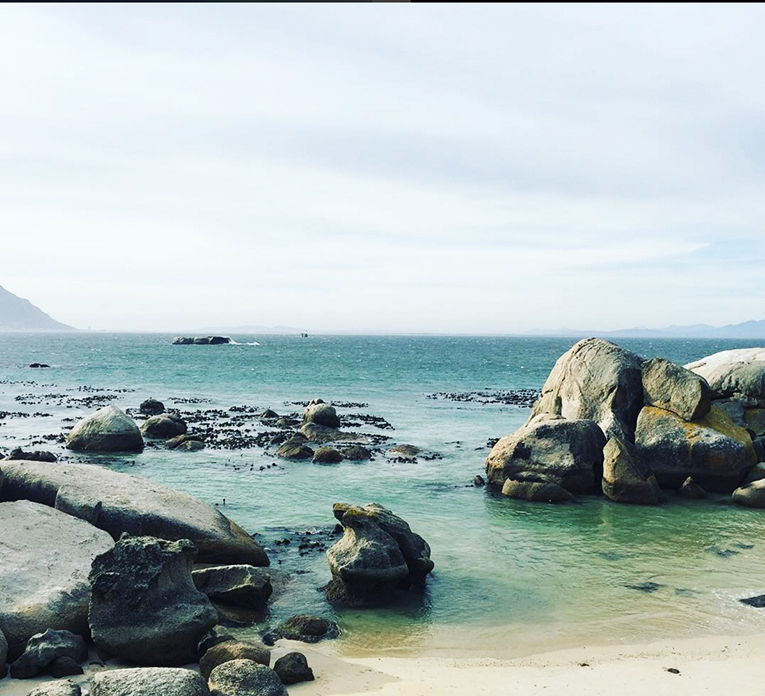 Boulder Beach, Cape Town, South Africa