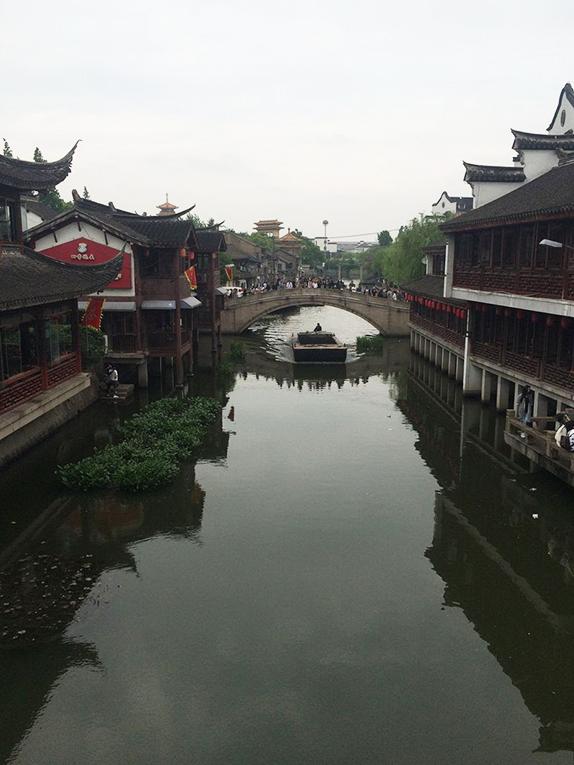 Qibao, Shanghai, China