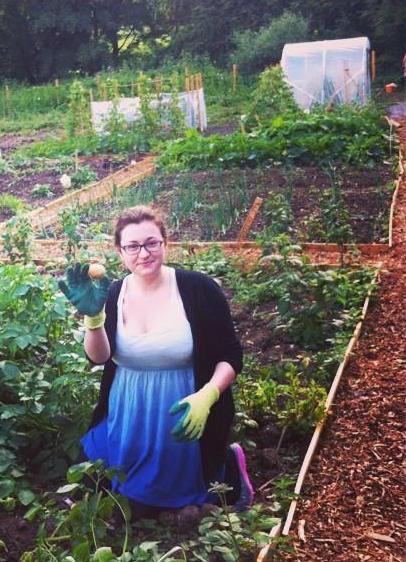 Sustainable farming volunteering in Mexico