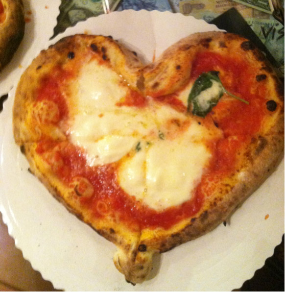 Italian Gusta Pizza
