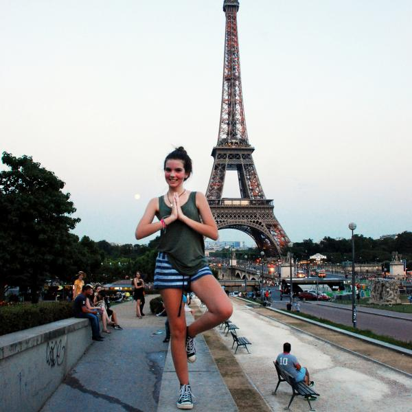Paris, France, Teen Travel, France Language, Study French, Eiffel Tower