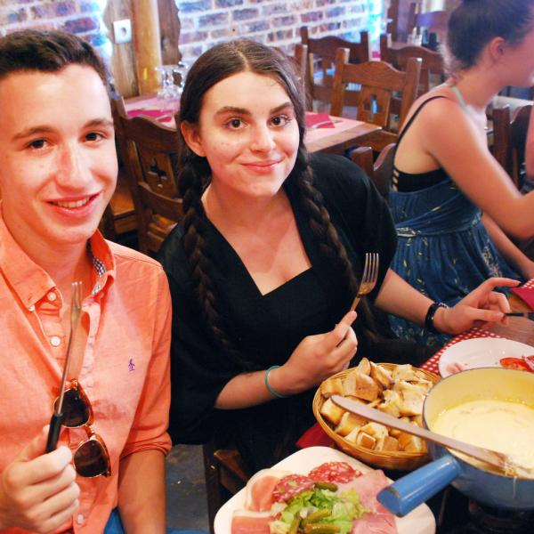 Paris, France, Teen Travel, France Language, Study French, Fondue, Fromage, French Food