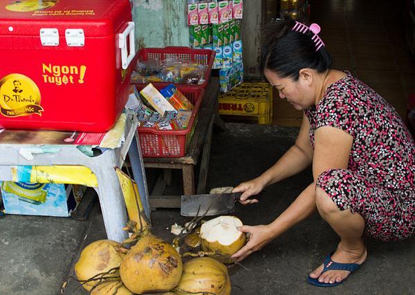 Study, Service Learning, Vietnam, Ho chi Minh City