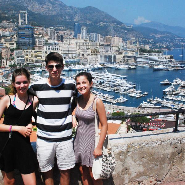 Paris, France, Teen Travel, South of France, Nice, Monaco, French Riviera, Boats, Marina