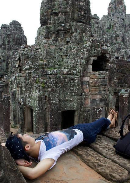 Cambodia, study abroad, Vietnam, Ho Chi Minh City