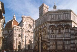 Study Italian Language in Florence