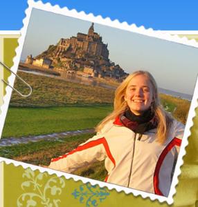 High School Abroad Program in France