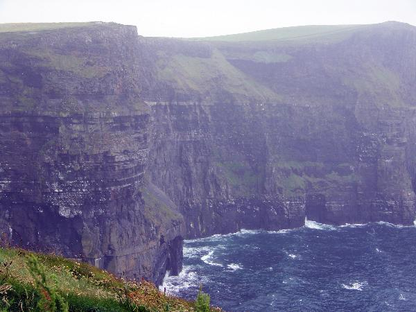 CEA study abroad in Galway, Ireland