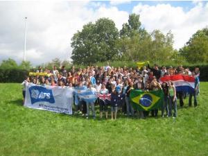 AFS Intercultural Programs in Austria