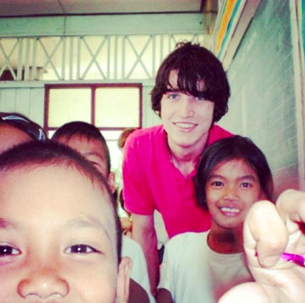 Teach Thailand