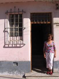 study in Valparaiso