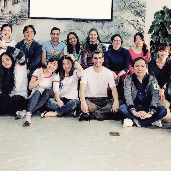 classgroup of futur employee