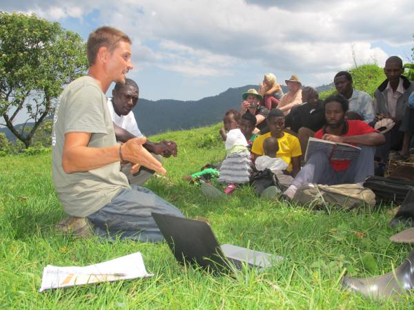 hillside teaching