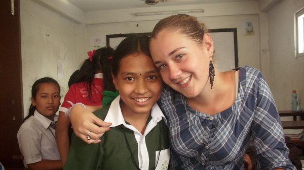 Nepal - Orphanage and Teaching in Kathmandu