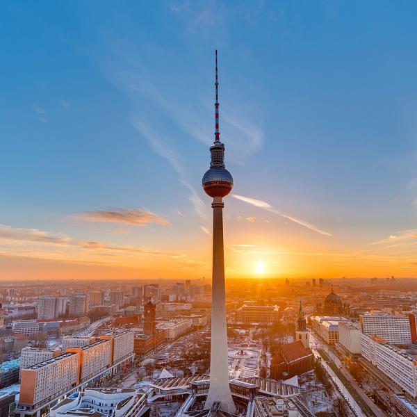 Berlin Language Holiday | Tour Berlin | Nomaden Berlin