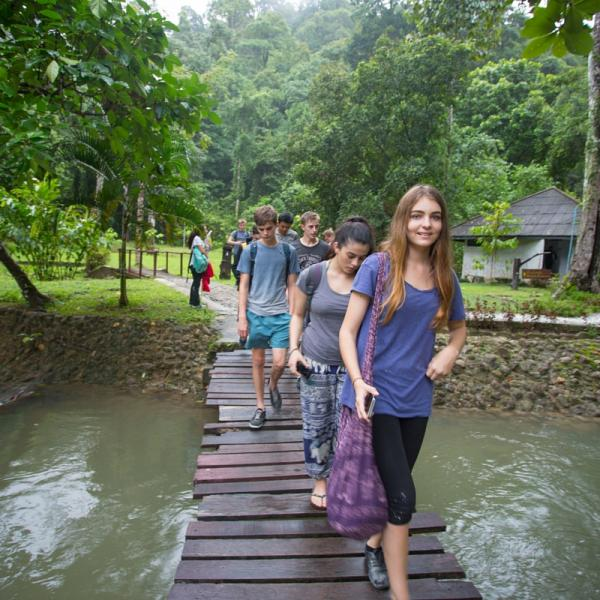 thai side trip