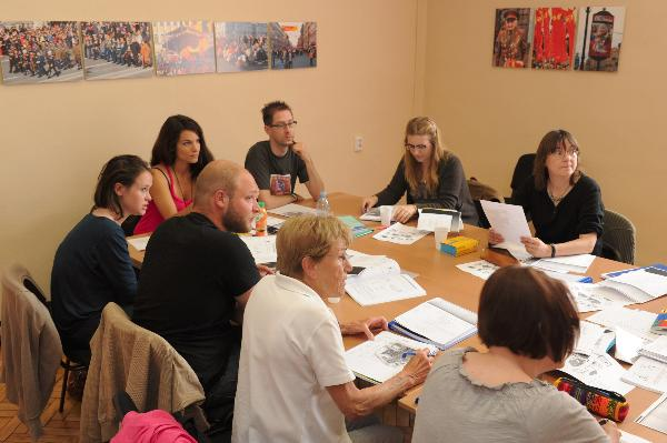 russian coursework The ciee business and international relations program comprises russian and  european area studies coursework focusing on international affairs, business,.