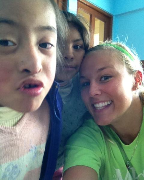 Special Needs Programs in Peru with Love Volunteers!