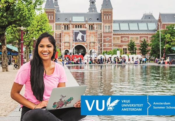 VU Amsterdam Summer School