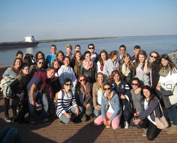 Student Orientation Group