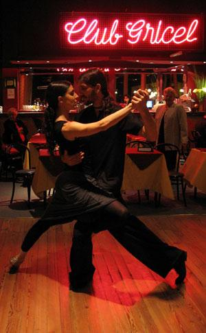 Tango Course in Argentina | Travellersworldwide.com