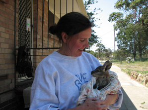 Animal Conservation in Bunbury, Australia | Travellersworldwide.com