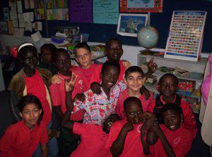 Teach Refugee Children in Australia | travellersworldwide.com