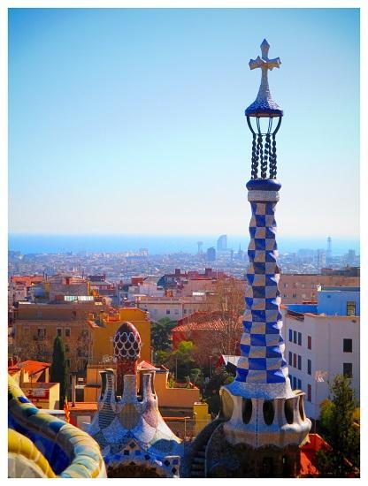 Study Design with SAI in Barcelona