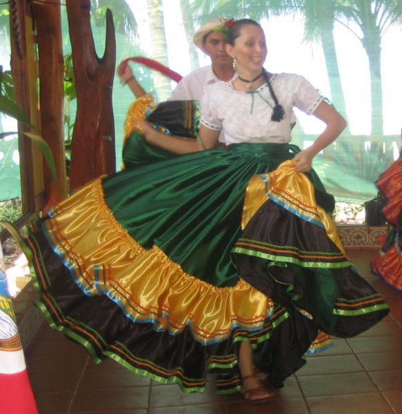 Cultural events with Intercultura Language School Costa Rica