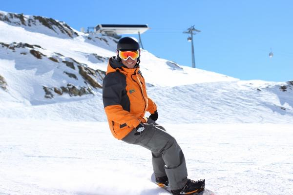 Viamonde Ski and Snowboard Counsellor