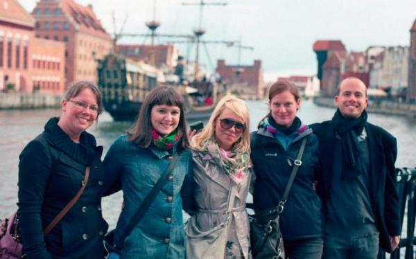 Students in Poland, Study Abroad Poland Program