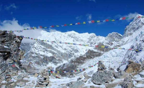 Everest Kalapathar Trekking in Nepal