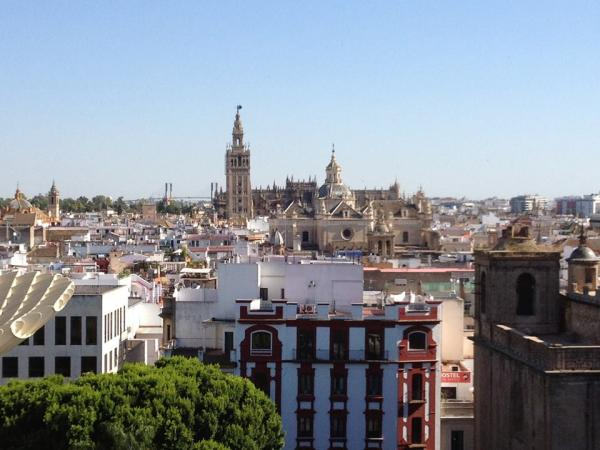 Seville, Sevilla, Spain, Study Abroad, Summer Immersion, Intern Abroad,